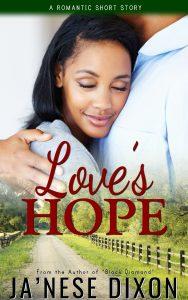Love's Hope by Ja'Nese Dixon