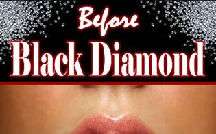 Before Black Diamond | Ja'Nese Dixon | Sneak Peek Cover