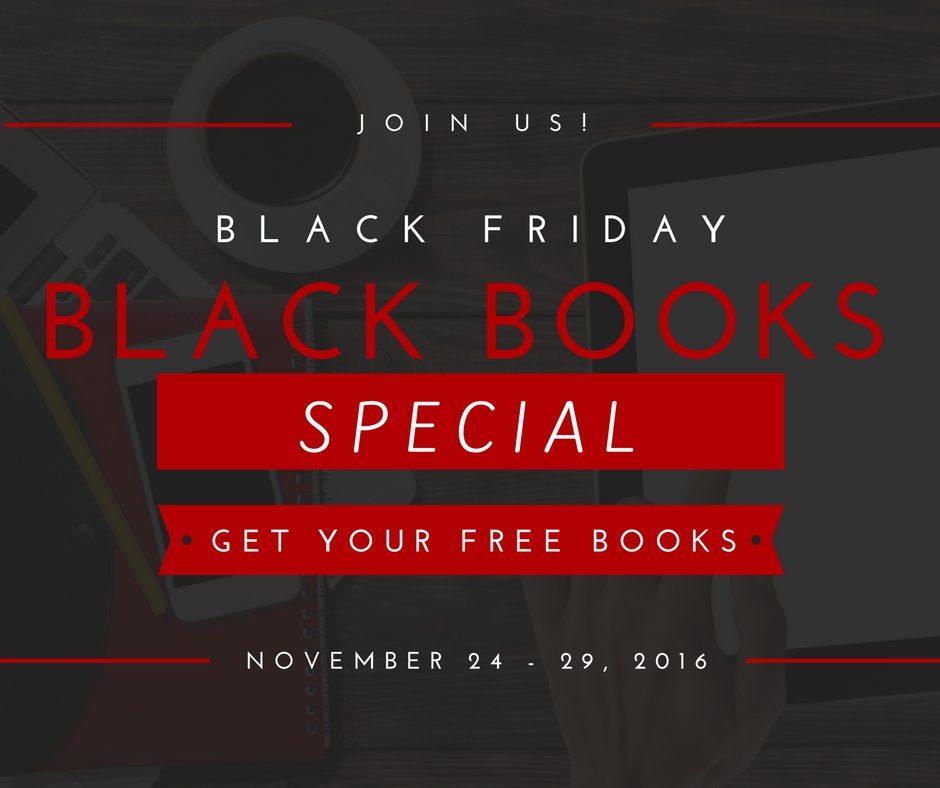 Black Books Promo | Ja'Nese Dixon