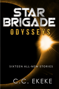 C.C. Ekeke | Star Brigade Odesseys | Ja'Nese Dixon