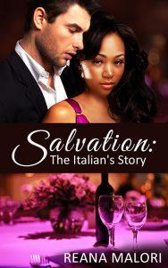 Reana Malori | Salvation | Black Book Promo | Ja'Nese Dixon