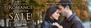 Kindle Your Romance | Ja'Nese Dixon