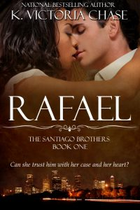 K. Victoria Chase | Rafael | Black Book Promo | Ja'Nese Dixon