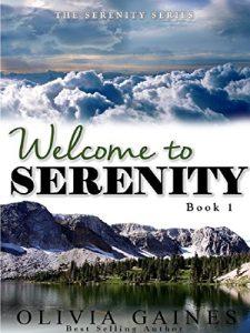 Olivia Gaines | Welcome to Serenity | Black Book Promo | Ja'Nese Dixon