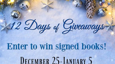 12 Days of Giveaways | Ja'Nese Dixon | Love Kissed Books Bargain
