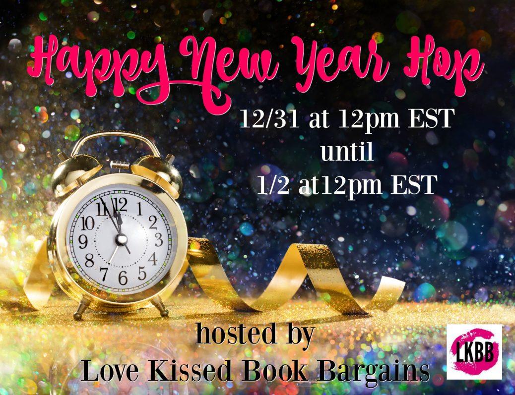 Happy New Year Hop | Ja'Nese Dixon