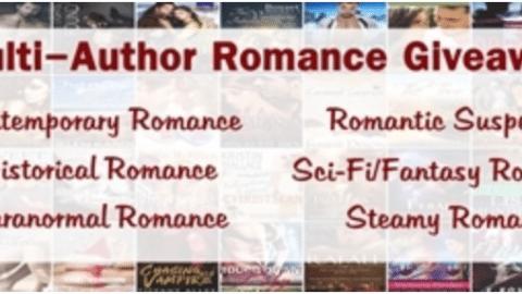 Multi-Author Romance Giveaway | Ja'Nese Dixon