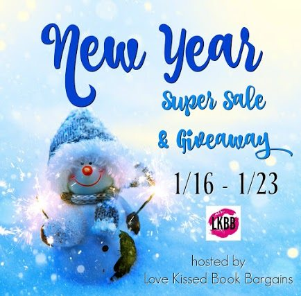 New Year Super Sale & Giveaway | Ja'Nese Dixon