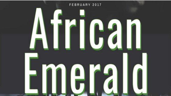 African Emerald - February 2017