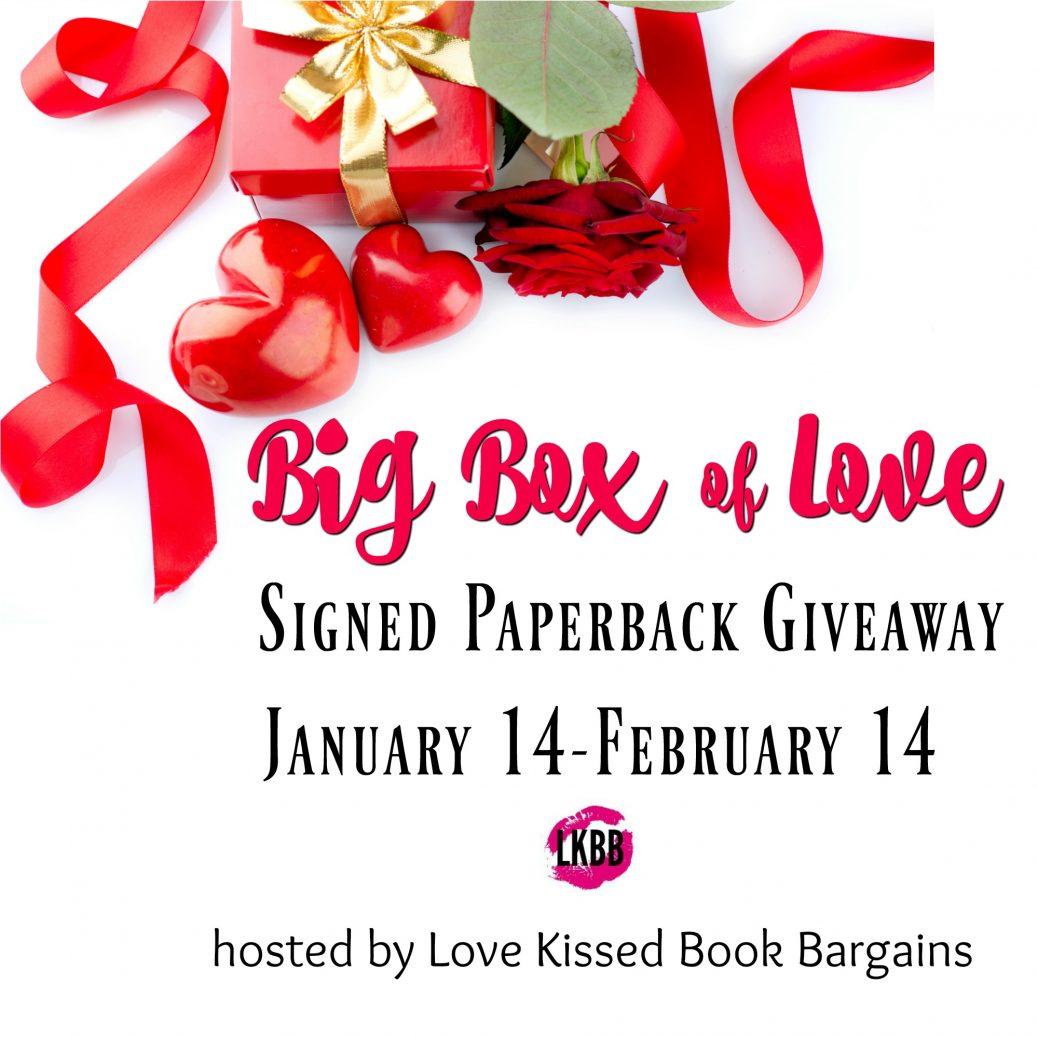 Big Box of Love | Ja'Nese Dixon