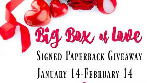 Big Box of Love   Ja'Nese Dixon