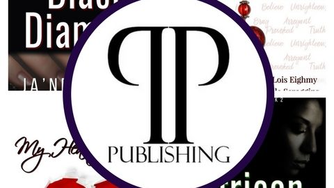 Purpose Prevails Publishing Kickoff | Ja'Nese Dixon