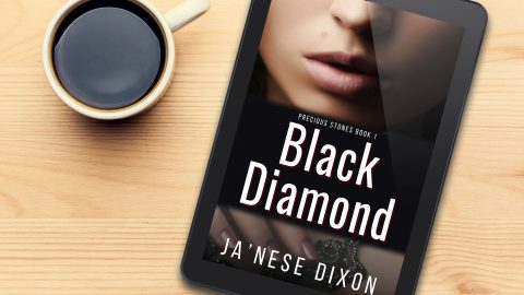 Black Diamond | Romantic Suspense | Ja'Nese Dixon