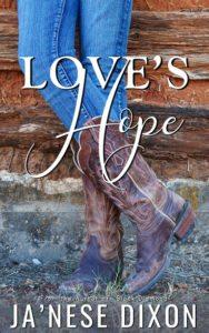 Love's Hope | Ja'Nese Dixon