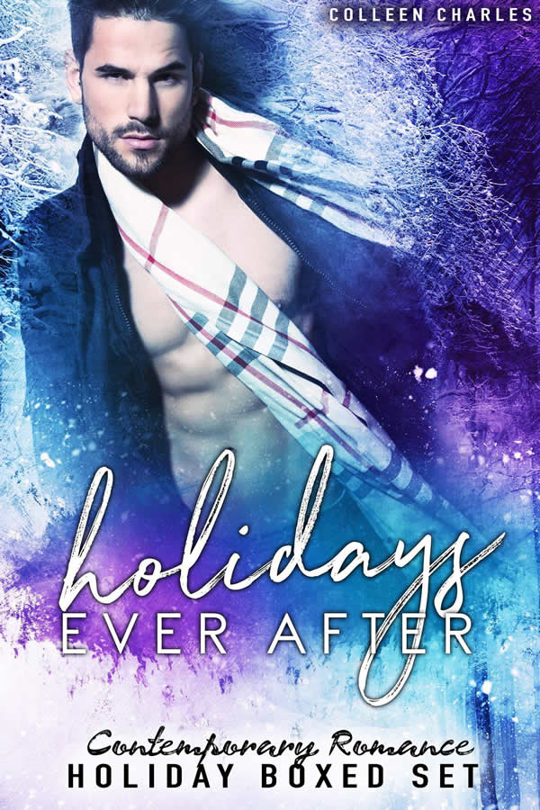 Holidays Ever After | Ja'Nese Dixon