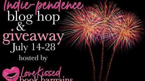 Indie-pendence Blog Hop Giveaway   Ja'Nese Dixon