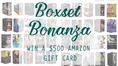 Boxset Bonanza | Ja'Nese Dixon