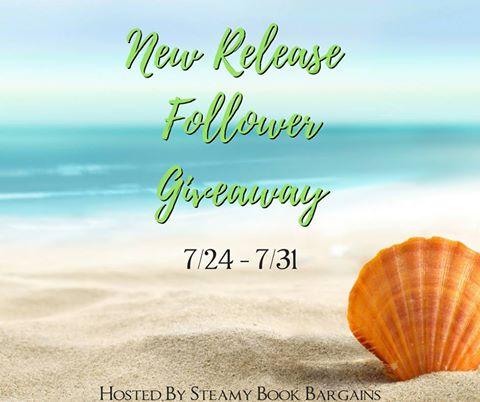 New Release Follower Giveaway   Ja'Nese Dixon
