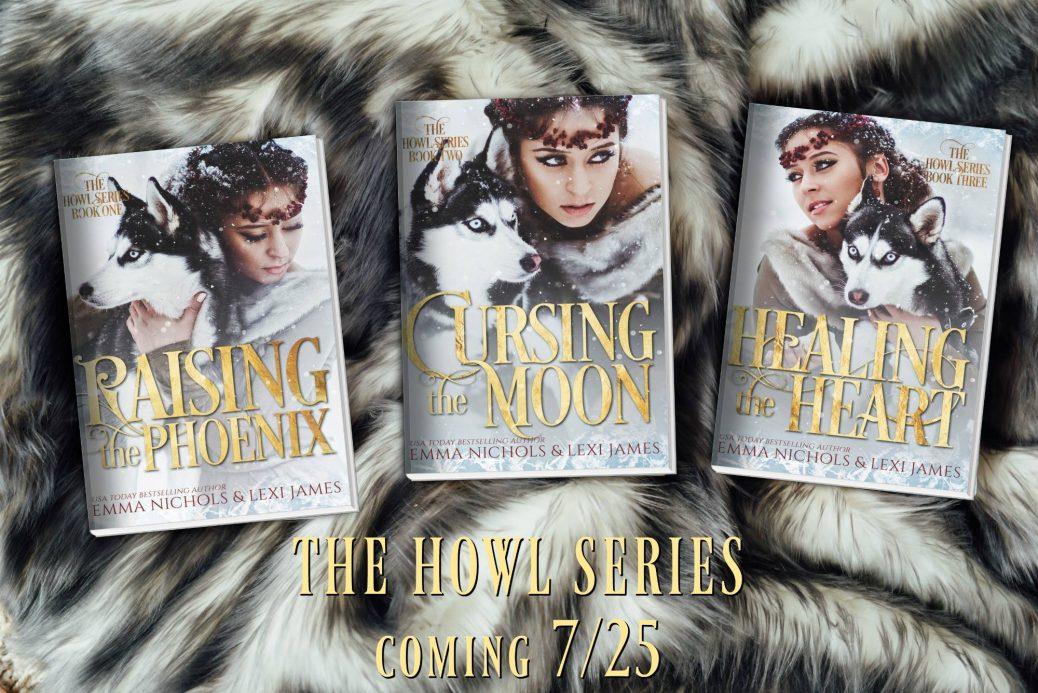 The Howls Series | Emma Nichols | Ja'Nese Dixon