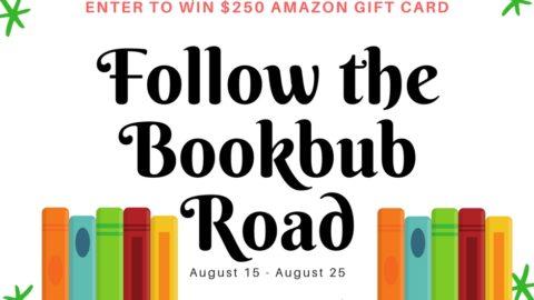Follow the Bookbub Road | Ja'Nese Dixon