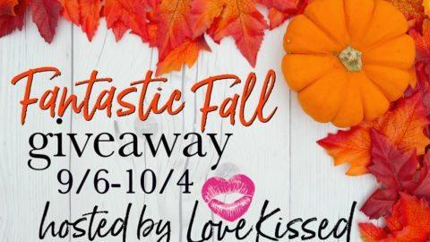 Fantastic Fall Giveaway | Ja'Nese Dixon