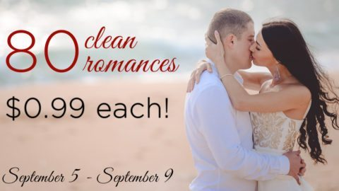 Clean Romances   Ja'Nese Dixon