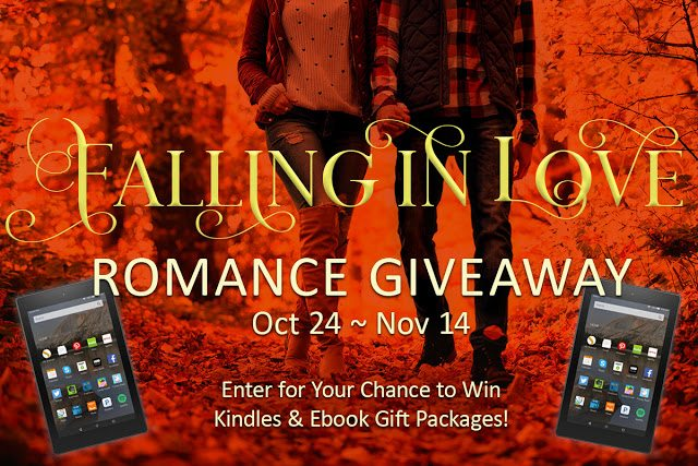 Falling in Love Romance Giveaway | Ja'Nese Dixon