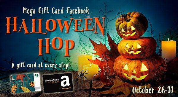 Halloween Hop | Ja'Nese Dixon
