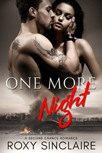 One More Night | Roxy Sinclair | Ja'Nese Dixon