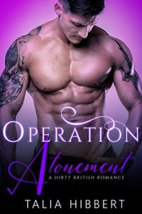 Operation Atonement | Talia Hibbert | Ja'Nese Dixon
