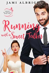 Running with a Sweet Talker | Jami Albright | Ja'Nese Dixon
