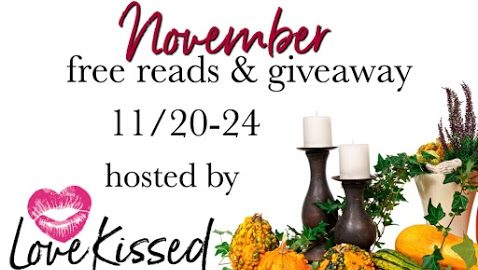 November FREE Reads | Ja'Nese Dixon