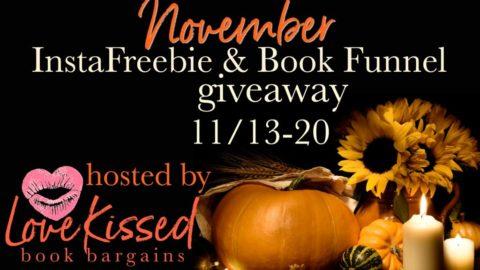 November Giveaway | Ja'Nese Dixon