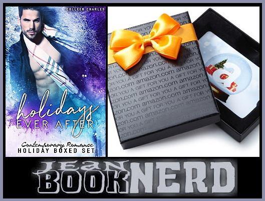 Jean Book Nerd | Giveaway | Ja'Nese Dixon