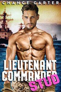 Lieutenant Commander Stud | Chance Carter | Ja'Nese Dixon