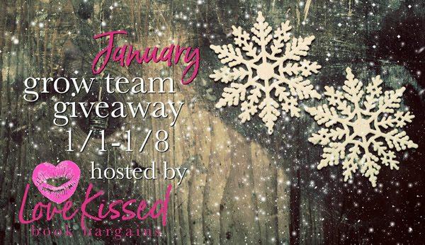 January Grow Team | Ja'Nese Dixon