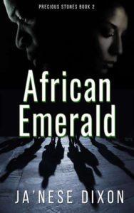 African Emerald   Ja'Nese Dixon