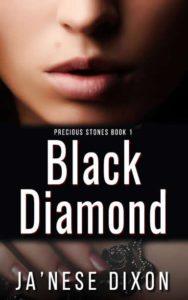 Black Diamond   Ja'Nese Dixon