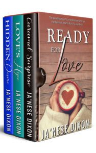 Ready for Love   Ja'Nese Dixon