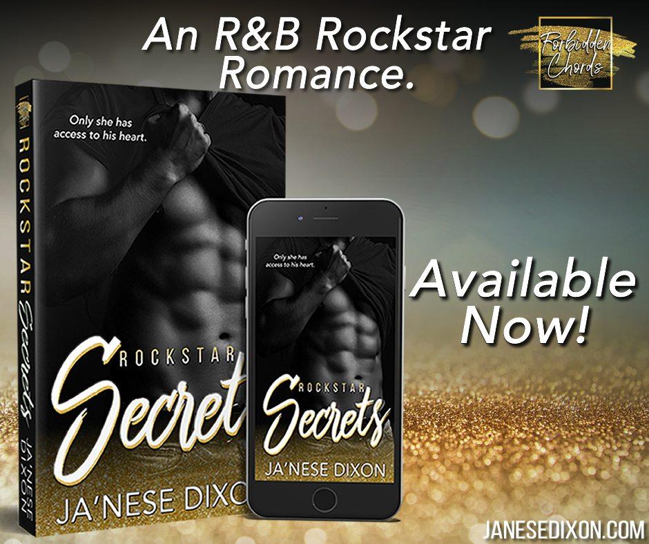 Rockstar Secrets | Ja'Nese Dixon