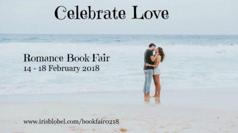 Romance Book Fair | Ja'Nese Dixon