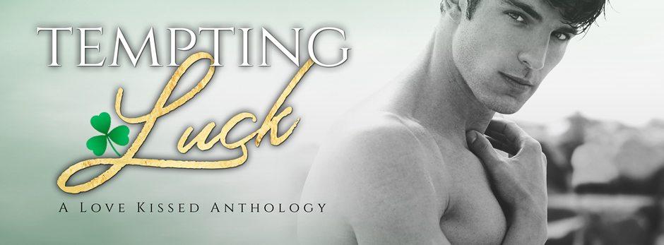 Tempting Luck Banner | Ja'Nese Dixon