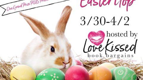 Easter Hop | Ja'Nese Dixon