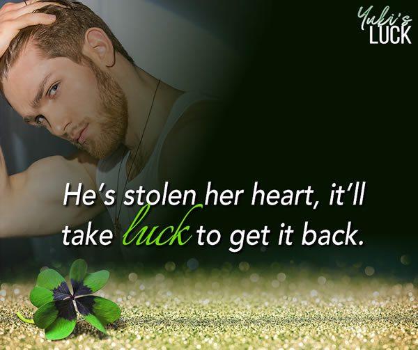 Yuki's Luck | Ja'Nese Dixon