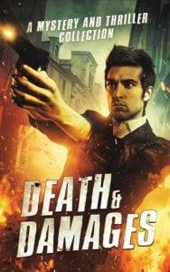 Death & Damages Box Set