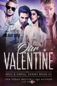 Our Valentine by Liz Gavin | Ja'Nese Dixon