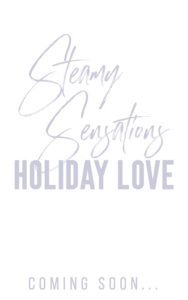 Steamy Sensations Holiday Love