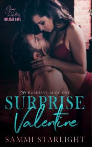 Surprise Valentine by Sammi Starlight | Ja'Nese Dixon