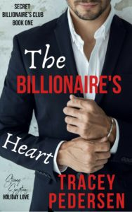 The Billionaire's Heart by Tracey Pedersen | Ja'Nese Dixon